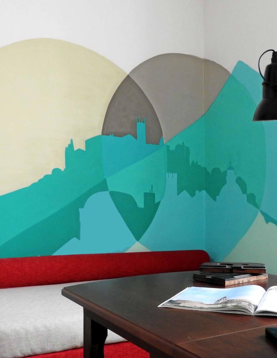 Stanza Zero_Studio di Architettura Gianni Naoni