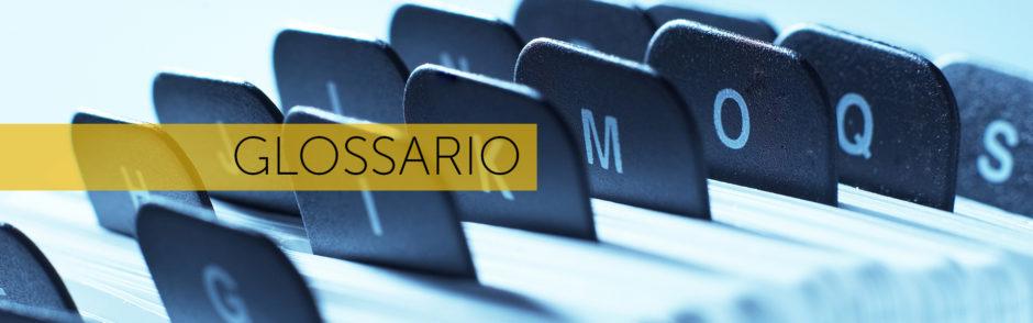 Glossario Acustica_Gianni Naoni